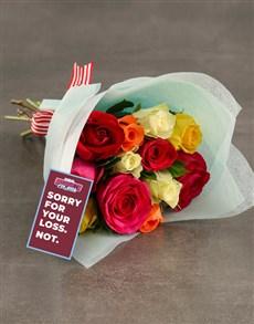 flowers: West Ham United Bouquet!
