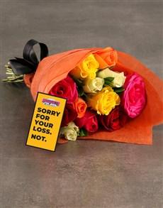 flowers: Wolverhampton Bouquet!