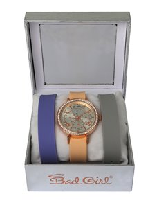gifts: Bad Girl Couture Interchangeable Strap Set!