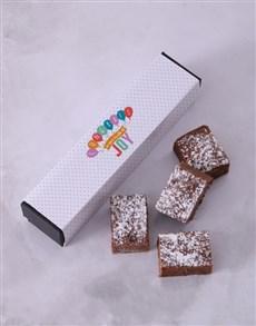 bakery: New Baby Brownie Box!