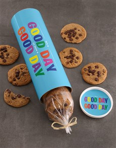bakery: Have A Good Day Cookie Tube Surprise!