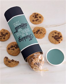 bakery: Thinking Of You Cookie Tube Surprise!
