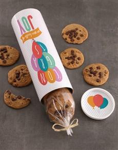 bakery: Bundle Of Joy Cookie Tube Surprise!