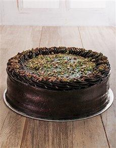 bakery: Peppermint Crisp Cake 30cm!