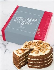 bakery: Personalised Chateau Gateaux On My Mind Cake!