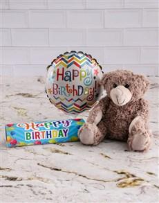 gifts: Birthday Truffle Bakery Treat!
