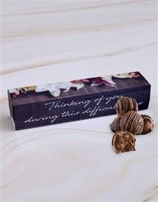 bakery: Thinking Of You Truffle Gift!