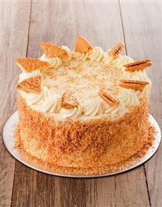 bakery: Lemon Curd Cake 20cm!