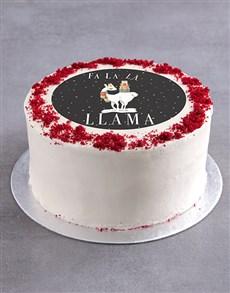 bakery: Fa La La Chocolate Sponge!
