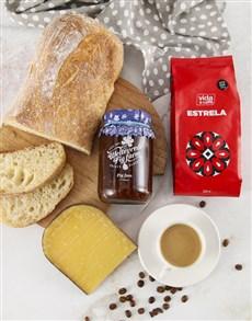 deli: Delicious Continental Breakfast Box!