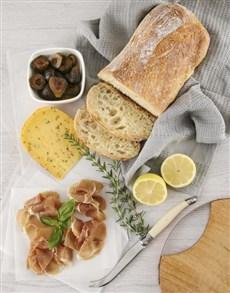 deli: Tantalising Tuscan Deli Box!