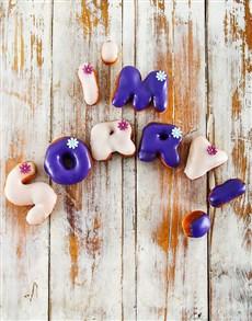 gifts: Sorry Mini Doughnuts!
