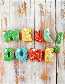 bakery: Well Done Mini Doughnuts!