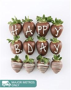 bakery: Happy Birthday Berries!