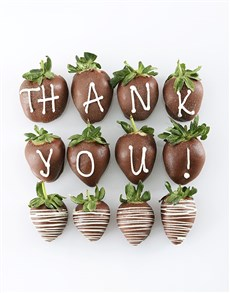 bakery: Thank you Berries!
