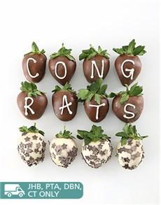bakery: Congrats Berries!