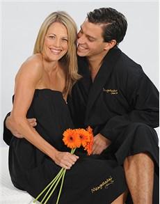 gifts: Mangwanani Couples Moonlight Night Spa!