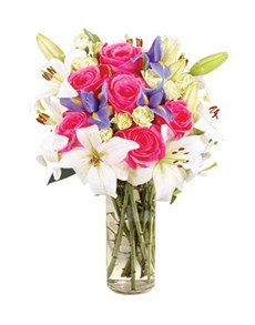 flowers: Floral Delight Gift!