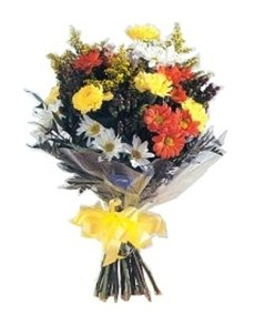flowers: Assorted Sunny Day Bouquet!