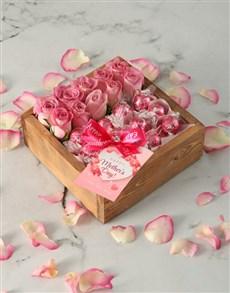flowers: Marvellous Mothers Day Edible Arrangement!