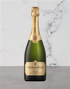 alcohol: Graham Beck Bliss Demi Sec 750Ml!