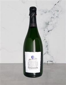 alcohol: Tanzanite Mcc 750Ml!