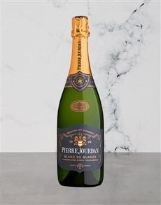 alcohol: Pierre Jourdan Bl.De.Bl.750Ml!