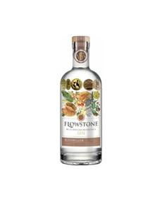 alcohol: FLOWSTONE GIN BUSHWILLOW 750ML X1!