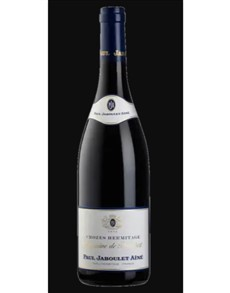 alcohol: P JABOULET A CROZES HERMITAGE THALABERT 750ML X1!