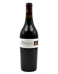 alcohol: GOULEE BY COS D ESTOURNEL 750ML X1!