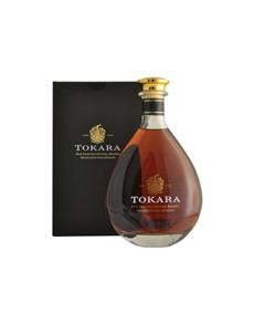 alcohol: TOKARA POTSTILL XO BRANDY 750ML X1!
