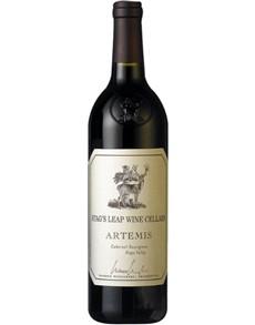 alcohol: STAGS LEAP ARTEMIS CABERNET SAUVIGNON 750ML X1!