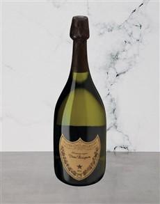 alcohol: DOM PERIGNON LUMINOUS 750ML X1!