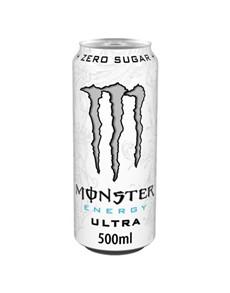 alcohol: MONSTER ULTRA ENERGY DRINK 500ML!