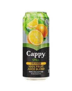 alcohol: CAPPY ORANGE STILL CAN 330ML!