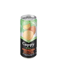 alcohol: CAPPY ORANGE/MANGO STILL CAN 330ML!