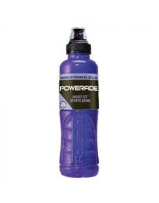 alcohol: POWERADE JAGGED ICE 500ML!