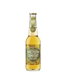 alcohol: Southern Comfort Lime And Soda!