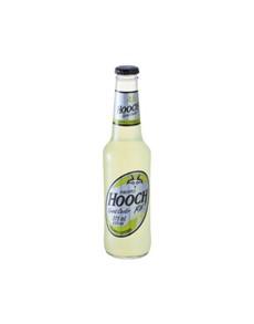 alcohol: HOOCH FOX PINEAPPLE 275ML!