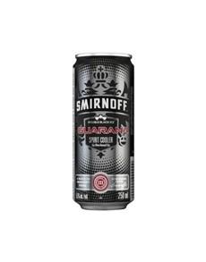 alcohol: Smirnoff Ice Double Black And Guarana!