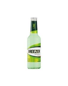 alcohol: BACARDI BREEZER LIME 275ML!