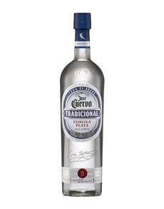 alcohol: Jose Cuervo Tradicional Silver 750Ml!