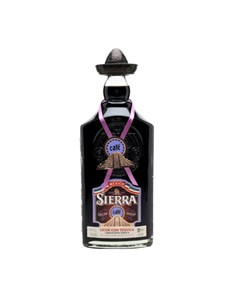 alcohol: Sierra Tequila Cafe 750Ml!