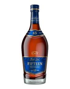 alcohol: Kwv 15 Yr!