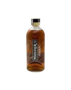 alcohol: Whistler African Style Dark Rum 750Ml!