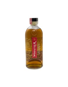 alcohol: Whistler African Style Spiced Rum 750Ml!