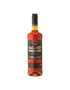 alcohol: Bacardi Carta Negra Black 750Ml!