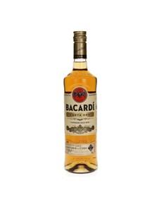 alcohol: Bacardi Gold (Carta Oro) 750Ml!