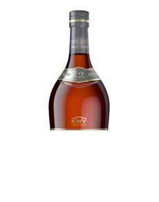 alcohol: Kwv 12Yr 750Ml!