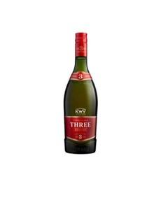 alcohol: Kwv 3Yr Brandy 750Ml!